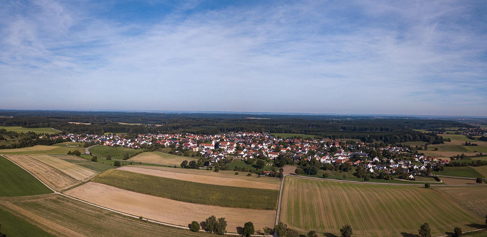 Lützelburg Panorama