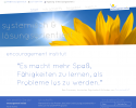 www.encouragement.de.1280x1024